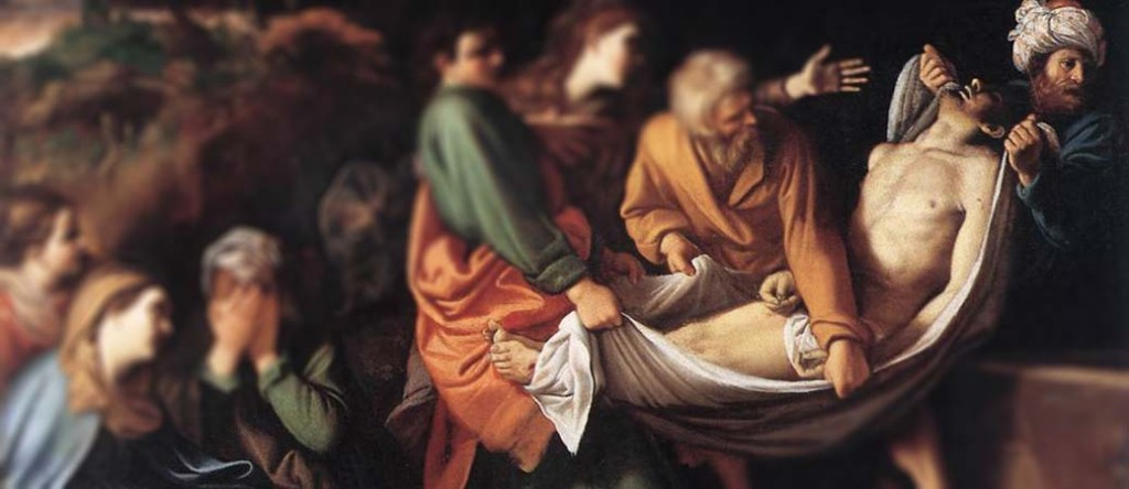 Jesus Burial and Funeral Costs