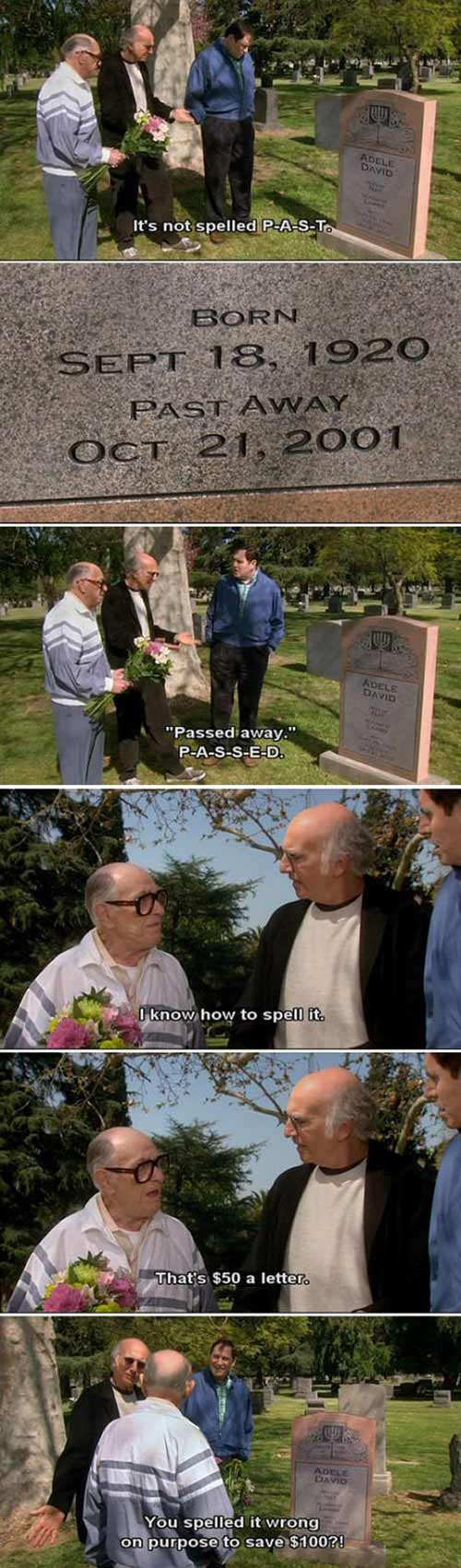 Funny Funeral Memes