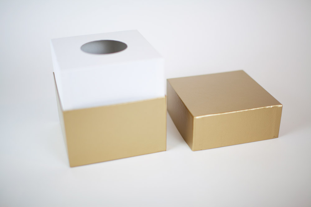 Cardboard Urns
