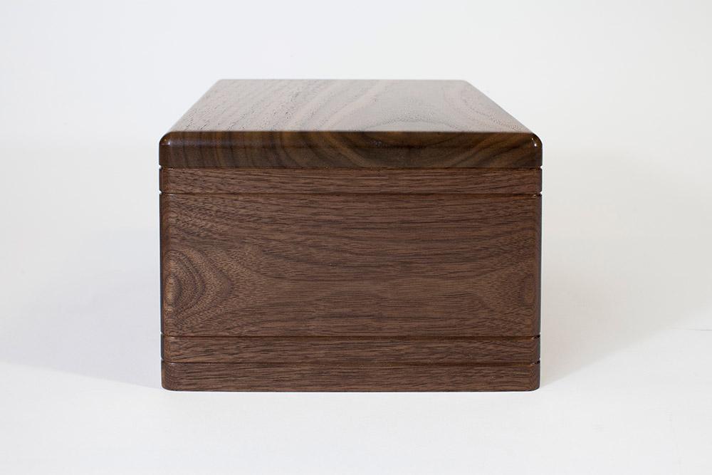 Boxwood - Side