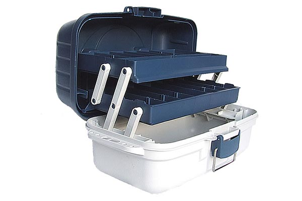 Tackle Box for Fisherman