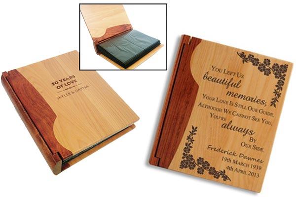 Memorial Guestbook Alternative