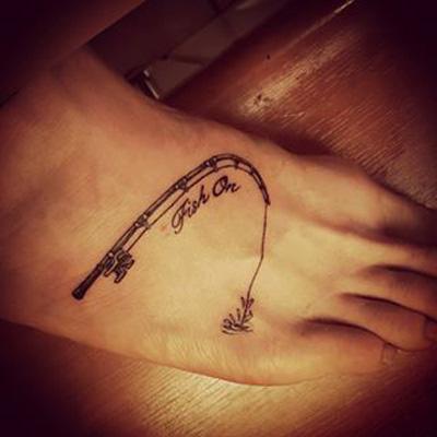 Memorial Tattoo Ideas