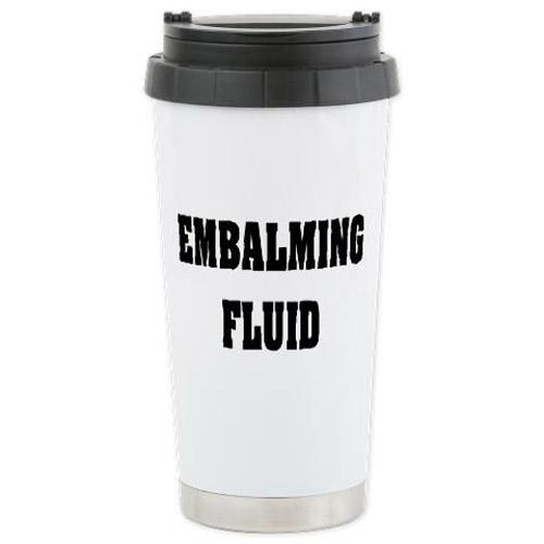 Embalming Fluid