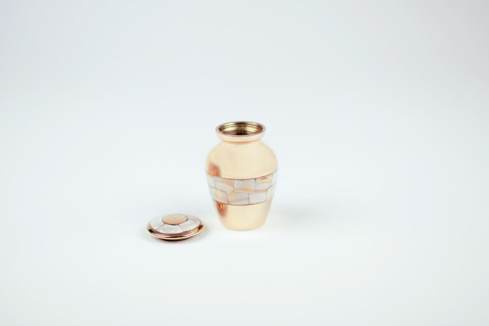 Mini Sharing Keepsake Cremation Urns
