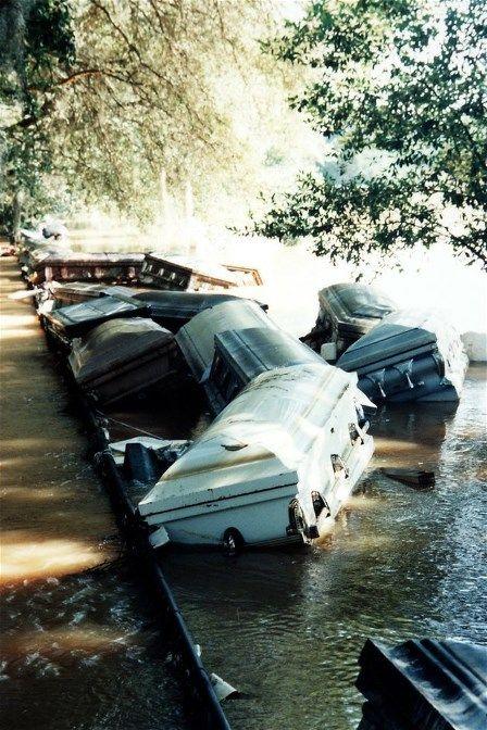 Georgia flood of 1994