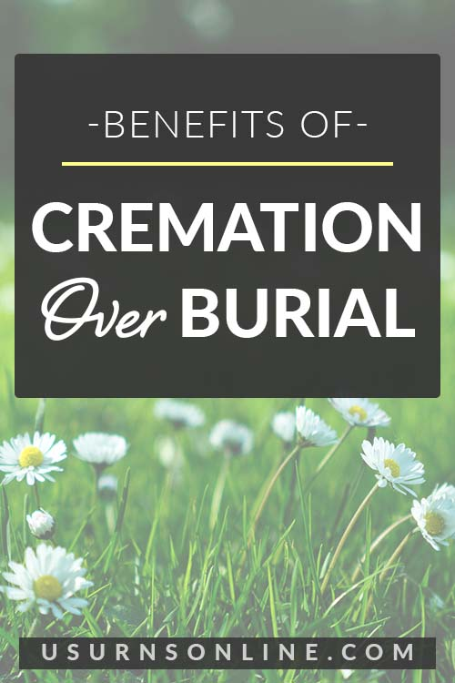 Benefits of Cremation