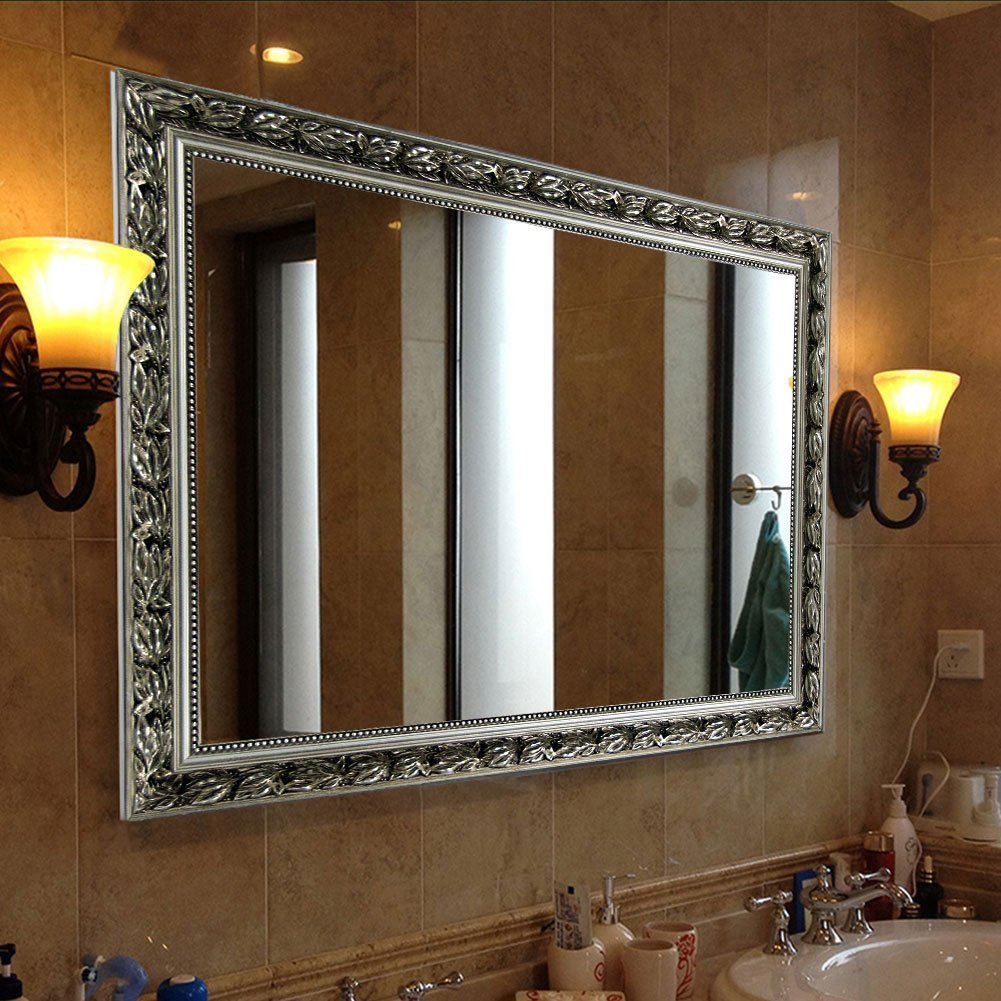 Funeral Home Decor Ideas: Mirrors