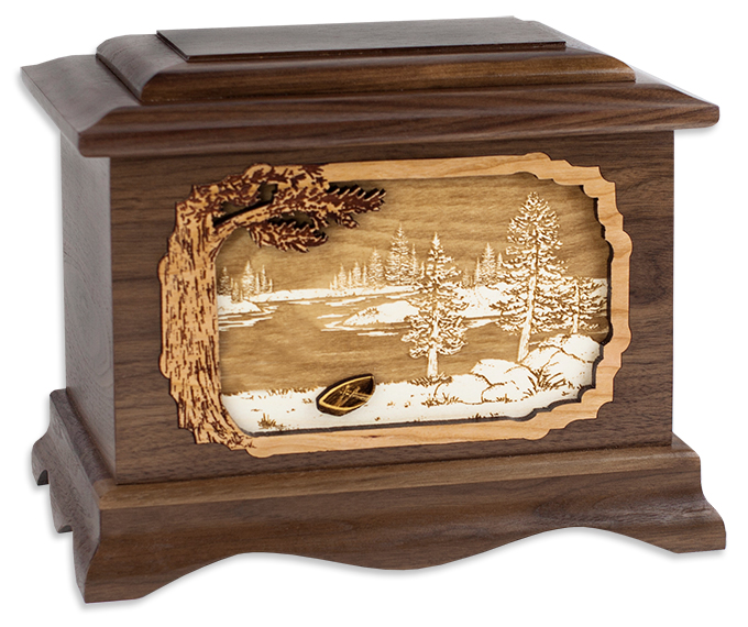 Minnesota Cremation Urns