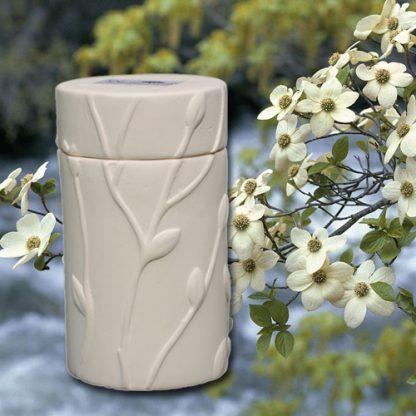 Biodegradable Memorial Tree Cremation Urn