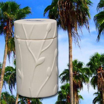 Eternitrees Memorial Tree Urns - Mexican Fan Palm