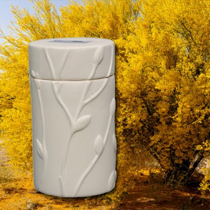 Eternitrees Memorial Tree Urns - Palo Verde