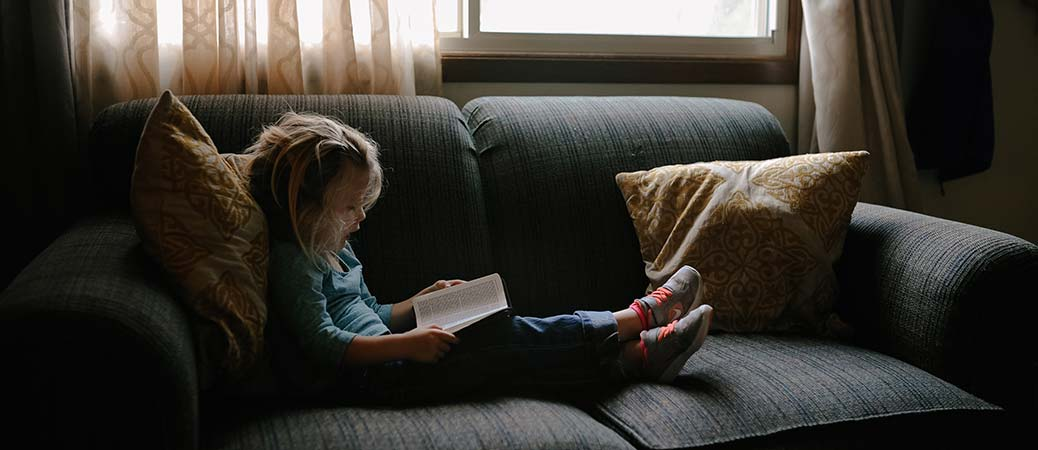 Classic Children's Books to Help Young Ones Grieve