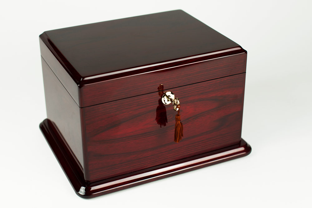 Keepsake Box Cremation Urn