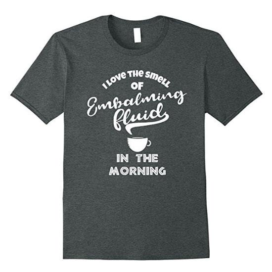 Mortician T-Shirts