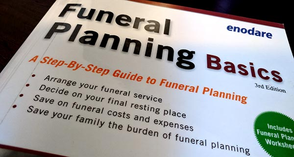 Funeral Guides