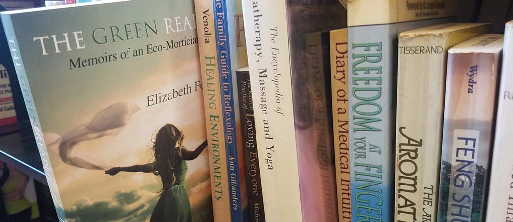 Memoirs of an Eco-Mortician
