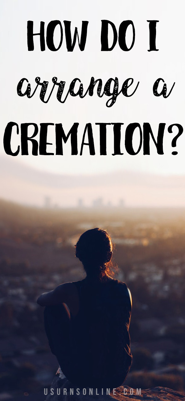 How to get cremated