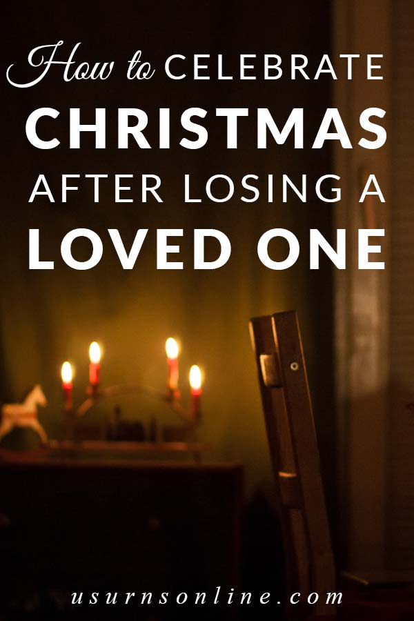 Christmas and Grieving a Loved One