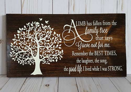 29 Sympathy Gifts For Someone Who Is Grieving 187 Urns Online
