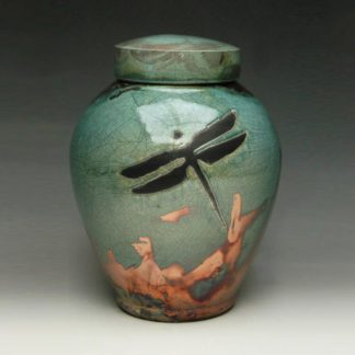 Dragonfly Cremation Urns