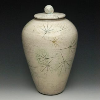 Whispering Maple Cremation Urn
