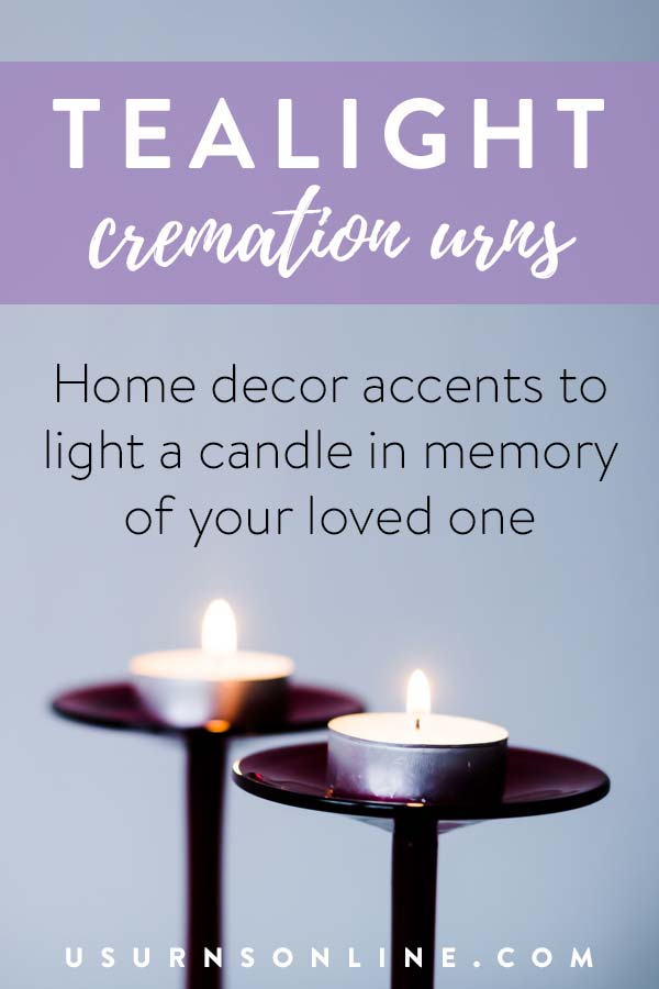Light a candle in memory of a loved one