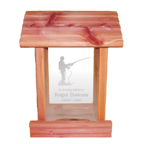 Fishing Memorial Sympathy Gift Ideas