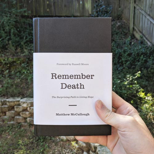 "Book Review of ""Remember Death"""