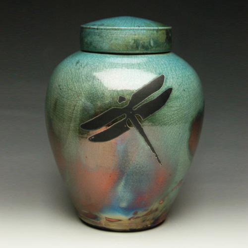 Urns for Ashes- Ceramic Art Urns