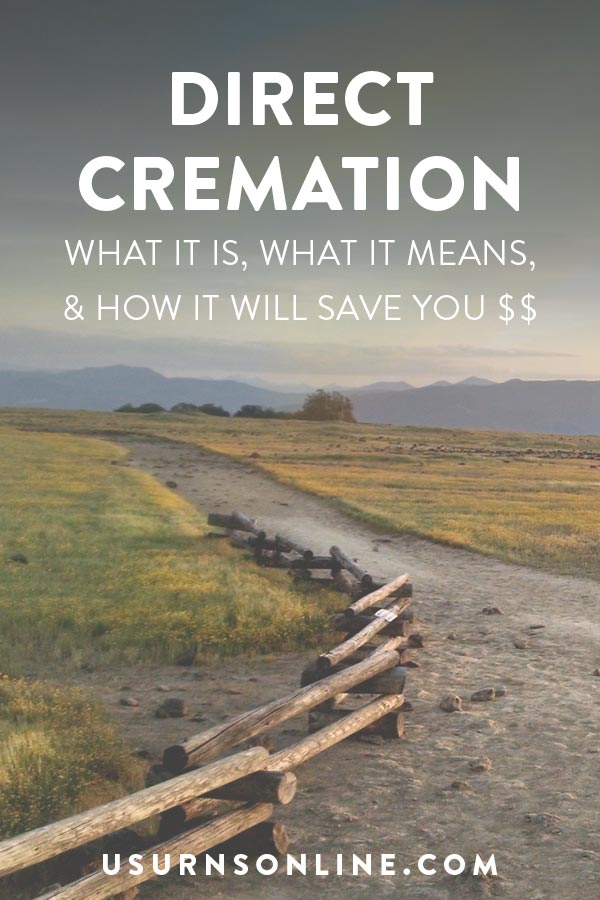 What is Direct Cremation? Is It A Good Option?