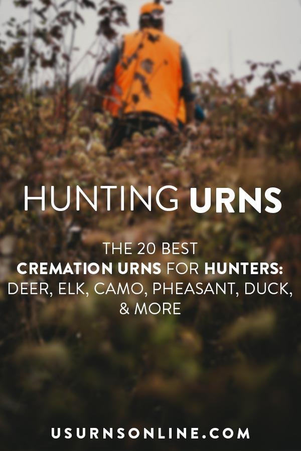 Hunting Urns