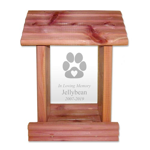 Pet Memorials & Sympathy Gift Ideas