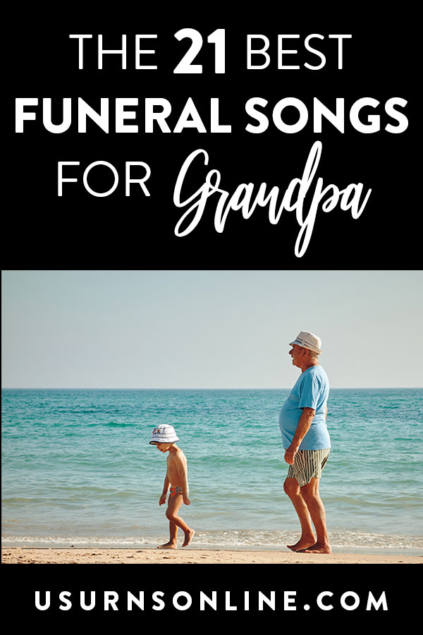 Funeral Songs for Grandfathers