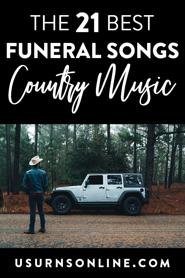 Best Country Funeral Songs