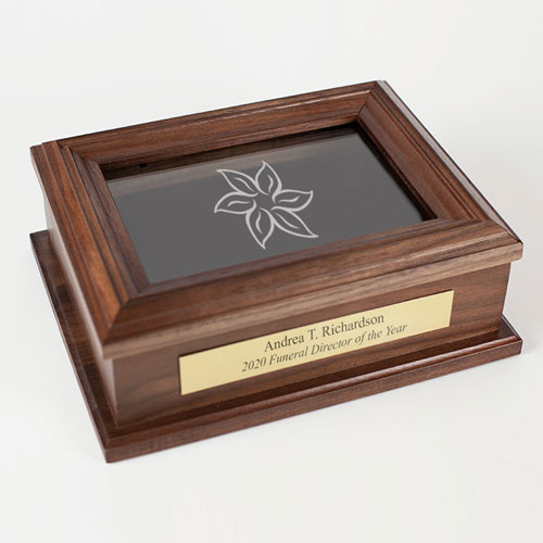 Personalized Funeral Director Gifts