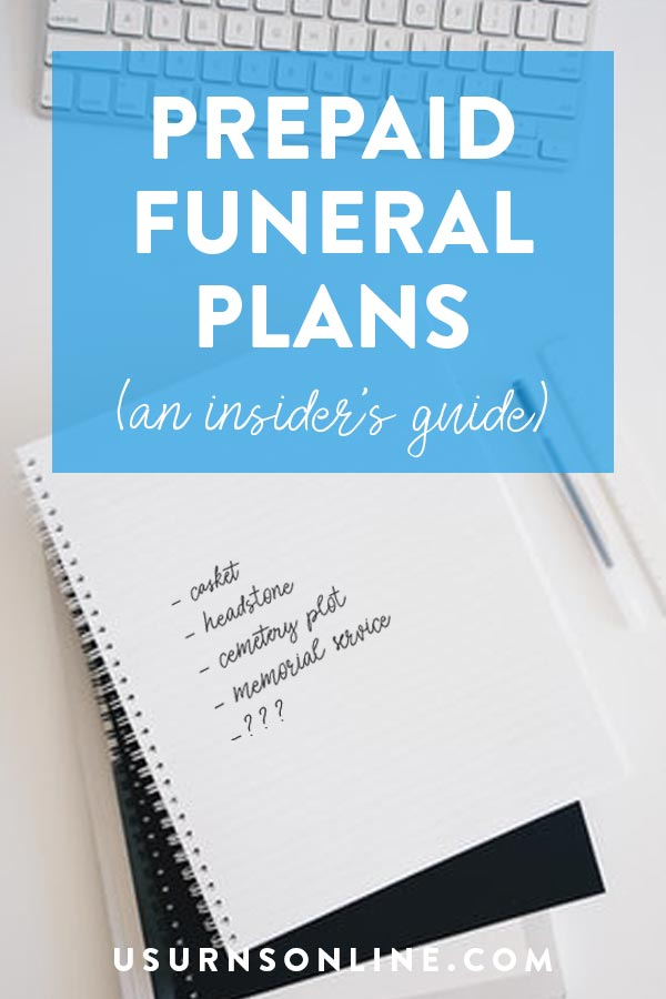What is a Prepaid Funeral Plan?