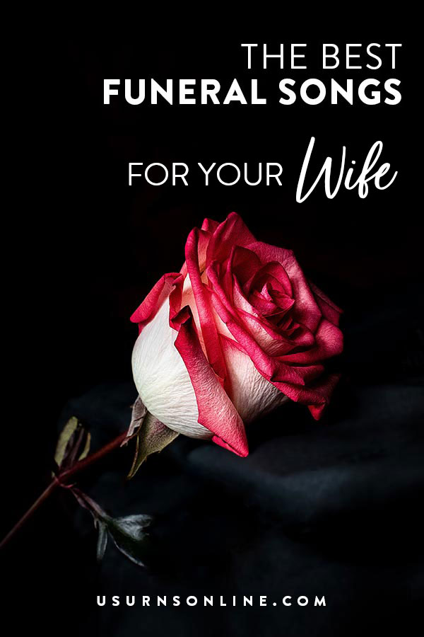 Songs for a Wife's Funeral