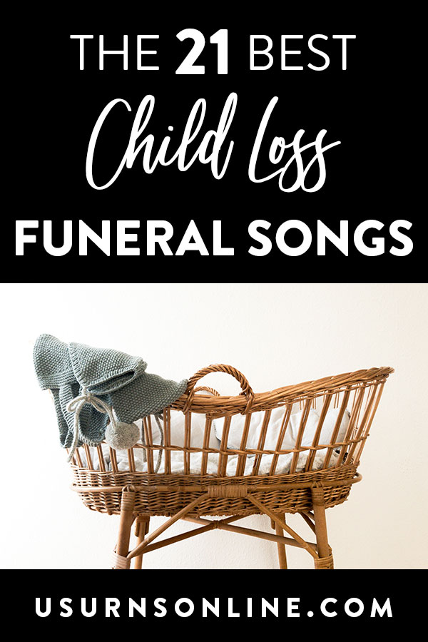 Best Funeral Songs for Child Loss
