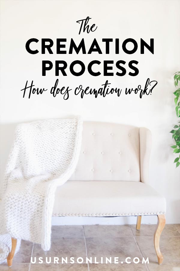 How does cremation work?