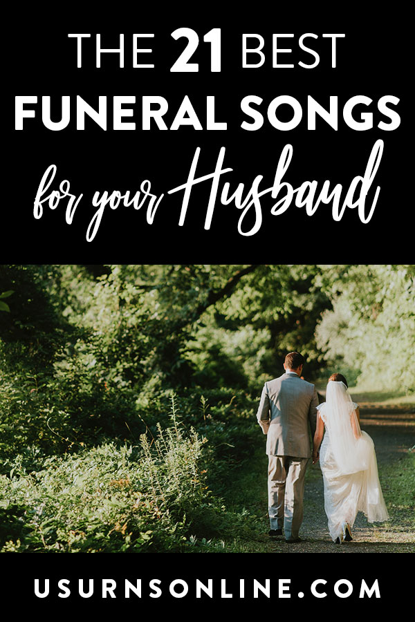 Funeral Songs for Husband