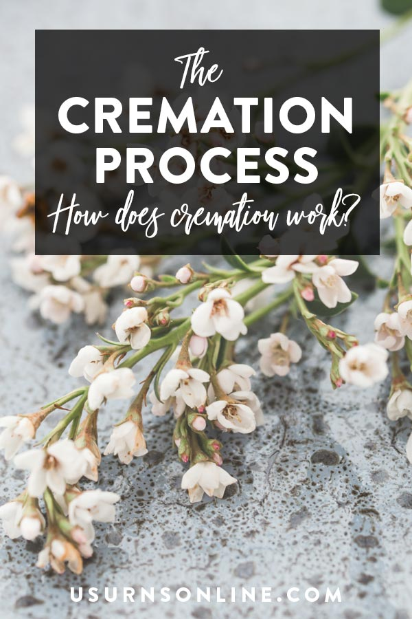 The Cremation Process