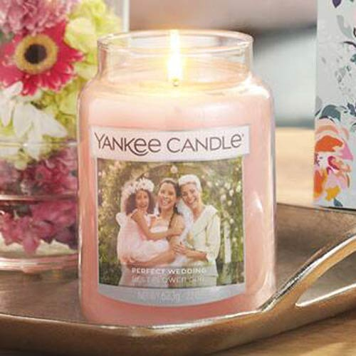 Yankee Candle Memorial Gifts