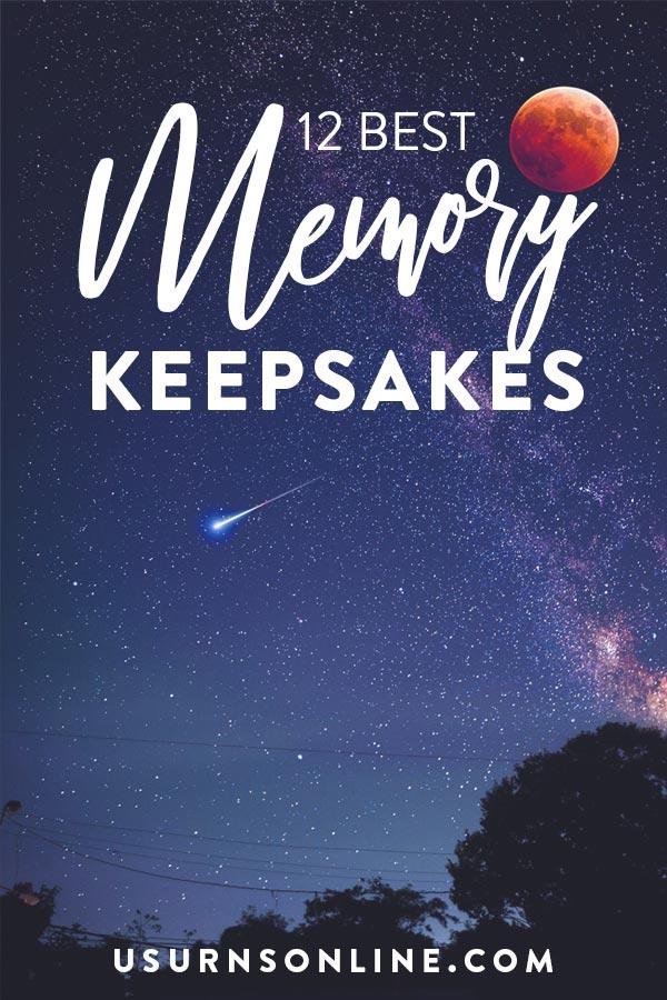 12 Best Memory Keepsakes