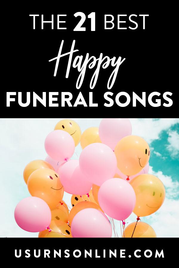 Happy Funeral Songs