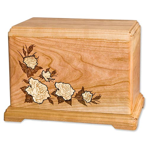 Best Flower Urns for Mom