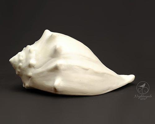 Seashell Keepsake Cremation Urn