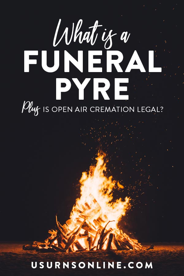 Funeral Pyres