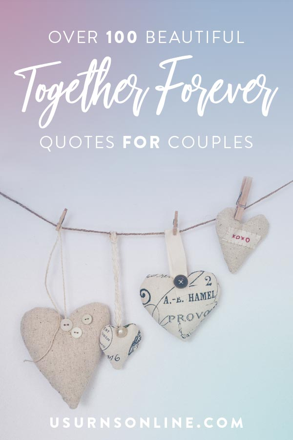 Together Quotes for Couples