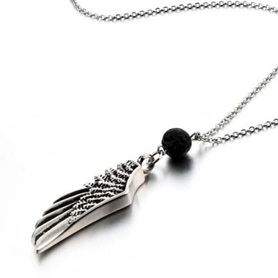 Essential Oil Diffuser Cremation Urn Necklace for Mom